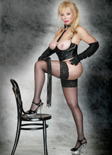 Goddess Mistress Tanya of London
