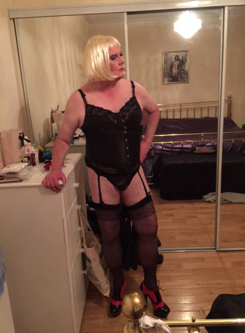 Cross dressing service 5