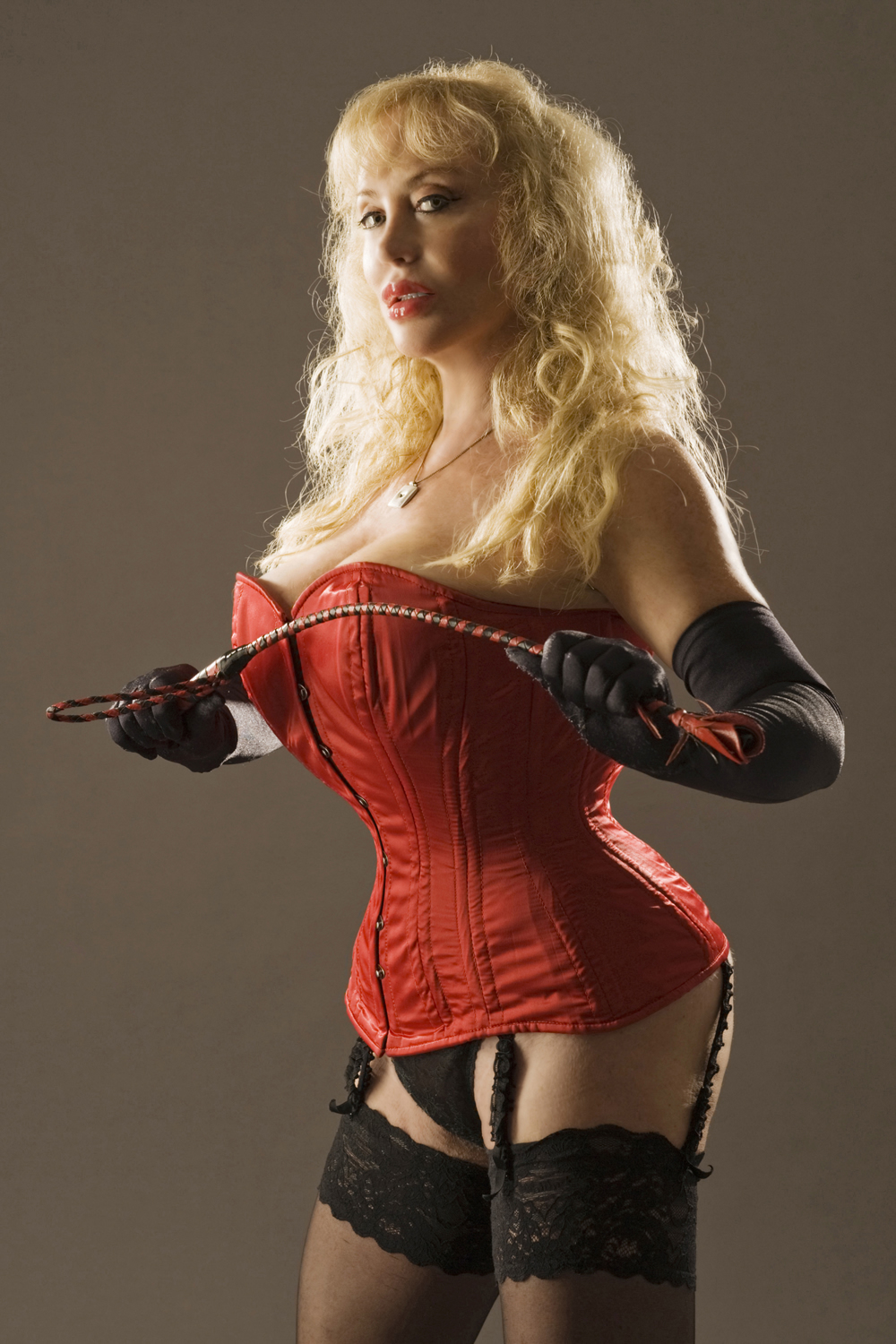 About Mistress Tanya of London
